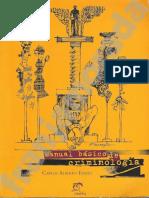 Manual Basico de Criminologia - Elbert Carlos Alberto.