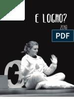 Revista ELOGHO? 2018
