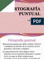 ortografIA PUNTUAL