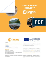 EGEA Annual Report 2016 2017