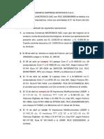 Monografia Empresa Micronics s