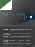 Funcoes Da Linguagem