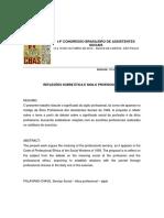 Texto Sigilo e Ética Charles Toniollo