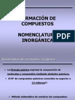 Formacion de Compuestos (1)