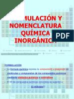 Formulacion Binarios e Hidrã_xidos