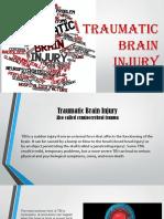 traumatic brain injury presentation  1