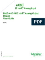 Eav16400.05_user Guide_ Hart Analog