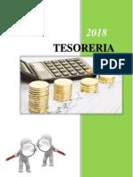 TESORERIA