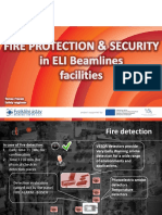Fire Protection & Security