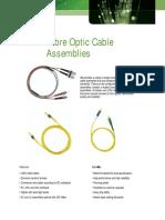3M Fibre Optic Cable Assemblies-Draft DS European_Rev1