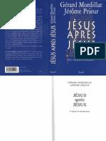Gerard Mordillat - Prieur_Jesus Apres Jésus (Origines Du Christianisme_ Bible Evangiles Juifs Chretiens)