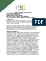 Trabalho Monográfico Brasil II
