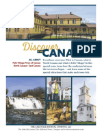 Discover Canaan 2018