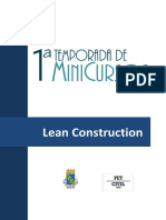 Lean Cosntruction v1