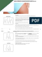 FLACIDEZ CORPORAL - Tonificação de Abdômen, Coxas, Glúteos Associada a Terapias Combinadas - Loja Buona Vita