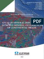 Atlas of Mineral Deposits_2018
