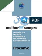 Livro Proconve Digital