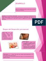 Infancia en El Desarrollo Psicosexual