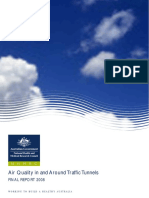 Air Quality in and around TRAFFIC TUNNELS.pdf