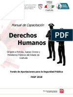 Manual DH