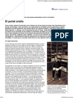 Archivo Digital Del Tango