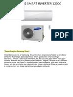 Samsung Smart Inverter