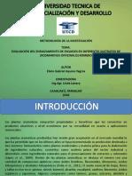 Proyecto Romero