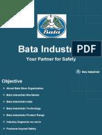Bata In Dust Rials Presentation