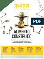 Reportagem Revista FAPESP 03-2018