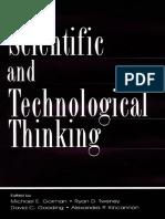Scientific and Technological Thinking - Michael E. Gorman.pdf