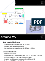 Arduino MS - 50