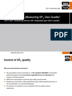 Sf6 Multi Analyser Apresentacao 2014 Ingles