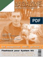 GrareFamilyMagazine N°004