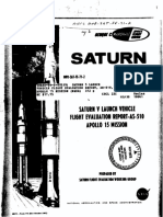 Apollo 15 Saturn V