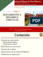 Minas Rozamiento 2016-2
