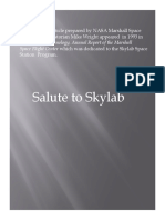 Salute to Skylab
