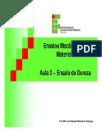 Ensaios Mecânicos de Materiais Metálicos - Dureza.pdf