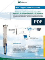 Data Logger 255 Brochure