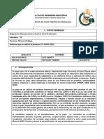 Proyecto PCP Avila y Medina