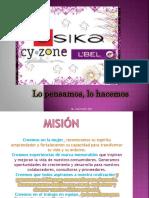 Vision Esika