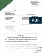 Kabel Lawsuit 2