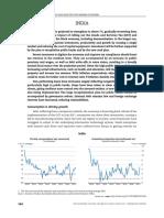 Economic Forecast Summary India Oecd Economic Outlook
