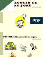 Punto de Equilibrio Maduro Con Queso