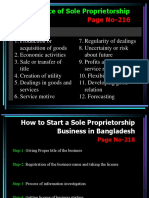 Chapter-7 Sole Proprietorship Business (1)