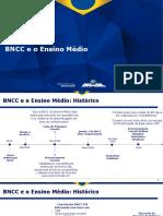 01 - BNCC e O Ensino Médio