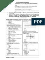 Geometria Analitica-extra 2018