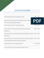 CRONOGRAMA 2018 MINEDU PERU