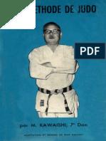 Ma Méthode de Judo