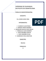 Urgencias-En-Odontopediatría GRUPO 4