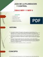 MRP 2 Completo